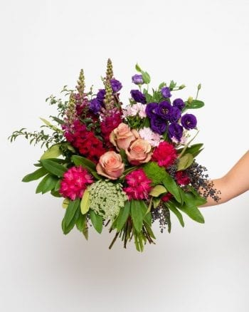 Seasonal Bouquet-1