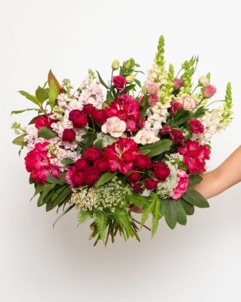 Romantic Bouquet-1