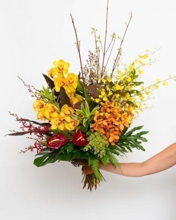 Tropical Bouquet-1